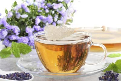 ceai lavanda efecte terapeutice