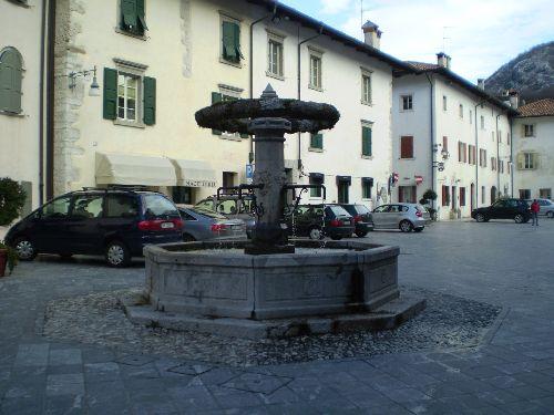 Venzone Italia