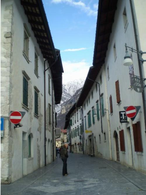 Venzone, Italia