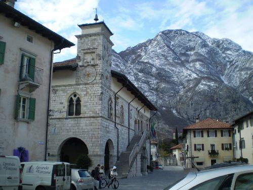 Palazzo Comunale Venzone