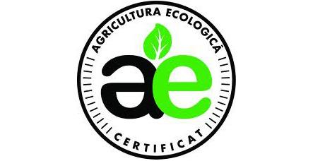 sigla certificat ecologic