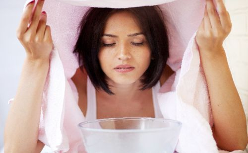 ulei de lavanda sinuzita